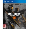 Call of Duty: Black Ops 4 Pro Edition (Playstation 4)