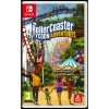 Roller Coaster Tycoon Adventures (Switch)