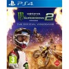 Monster Energy Supercross: The Official Videogame 2 (PS4)