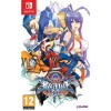 BlazBlue Central Fiction (Switch)