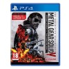 Metal Gear Solid: Definitive Experience (PS4)