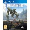 Generation Zero(PS4)
