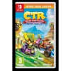 Crash Team Racing Nitro-Fueled - Nitros Oxide Edition (Switch)