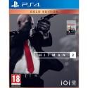 Hitman 2 Gold Edition (PS4)
