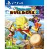 Dragon Quest Builders 2 (PS4)