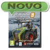 Farming Simulator 19: Platinum Expansion (PC)