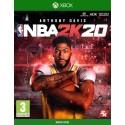 NBA 2K20 (Xone)