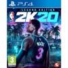 NBA 2K20 Legend Edition (PS4)