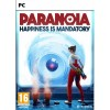 Paranoia: Happiness is Mandatory! (PC)