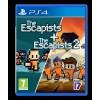 Escapists 1 + Escapists 2 Double Pack (PS4)