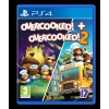 Overcooked + Overcooked 2 Double Pack (PS4)