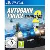 Autobahn Police Simulator 2 (PS4)