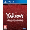Yakuza Remastered Collection - Day One Edition (PS4)