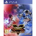Street Fighter V - Champion Edition (PS4)