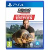 Fishing Sim World: Pro Tour Collector's Edition (PS4)