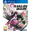 Sakura Wars (PS4)