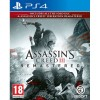 ASSASSIN´S CREED III REMASTERED + LIBERATION REMASTERED (PS4)