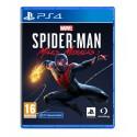 Marvel's Spider-Man: Miles Morales (PS4)