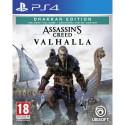 Assassin's Creed Valhalla - Drakkar Edition (PS4)
