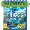 Tribes of Midgard: Deluxe Edition (PS4)