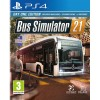 Bus Simulator 21 - Day One Edition (PS4)