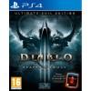 Diablo III - Ultimate Evil Edition (playstation 4)