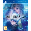Final Fantasy X/X-2 HD Remaster (playstation 4)