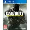 Call of Duty: Infinite Warfare (playstation 4)
