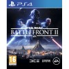 Star Wars: Battlefront II (playstation 4)