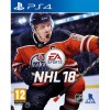 NHL 18 (playstation 4)