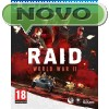 Raid: World War II (playstation 4)