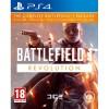 Battlefield 1 Revolution (playstation 4)
