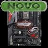 ASUS MAXIMUS X HERO, DDR4, SATA3, USB3.1Gen2, DP, LGA1151 ATX