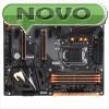 GIGABYTE Z370 AORUS Ultra Gaming, DDR4, SATA3, USB3.1Gen2, HDMI, LGA1151 ATX