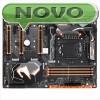 GIGABYTE Z370 AORUS Gaming 7, DDR4, SATA3, USB3.1Gen2, DP, M.2, Thunderbolt3 LGA1151 ATX