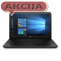 HP 255 G5 AMD 15.6/A6-7310/4GB/256SSD/WIN10 Renew