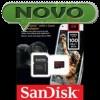 SanDisk 128GB Extreme Pro Micro SDXC A1 Class10 V30 UHS-I U3 spominska kartica