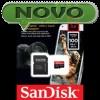 SanDisk 64GB Extreme Pro Micro SDXC A1 Class10 V30 UHS-I U3 spominska kartica