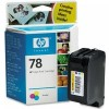 HP 78 COLOUR CARTR. 9XX, 1220 YC6578D