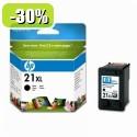 HP 21XL Black Inkjet Print Cartridge YC9351CE