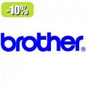 TRAK BROTHER BEL - ČRN  (12mm) NORMAL STICKY 088361